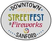 Downtown StreetFest & Fireworks