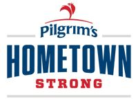 Pilgrims Hometown Strong